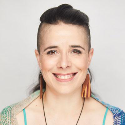 Raquel Torre